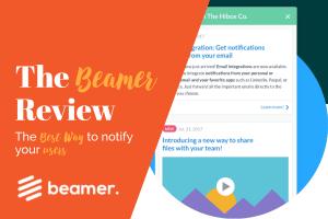 Beamer Review