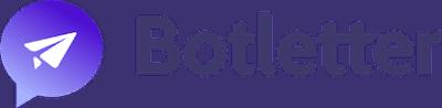 botletter logo