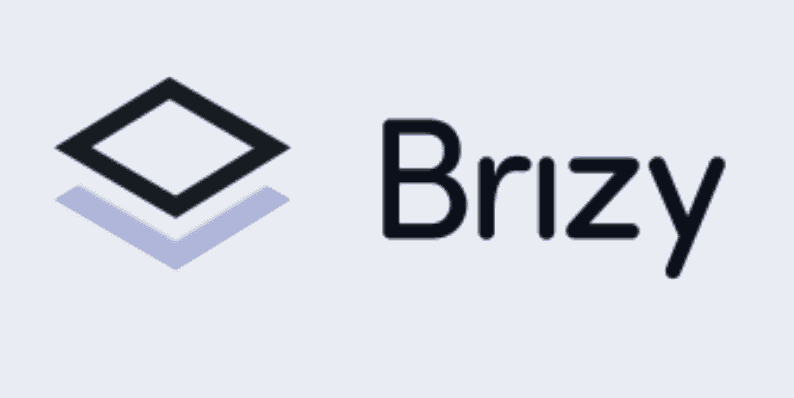 Brizy Coupon