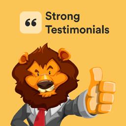 Strong Testimonials Icon