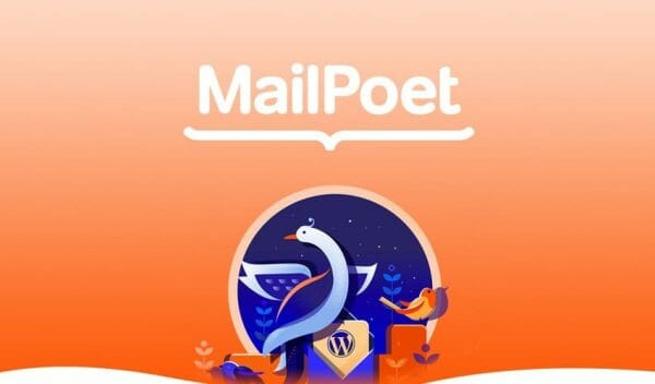 The MailPoet deal on AppSumo is a killer
